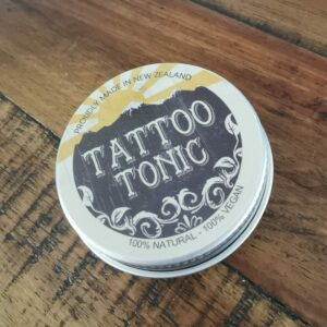 Tattoo Skin Care